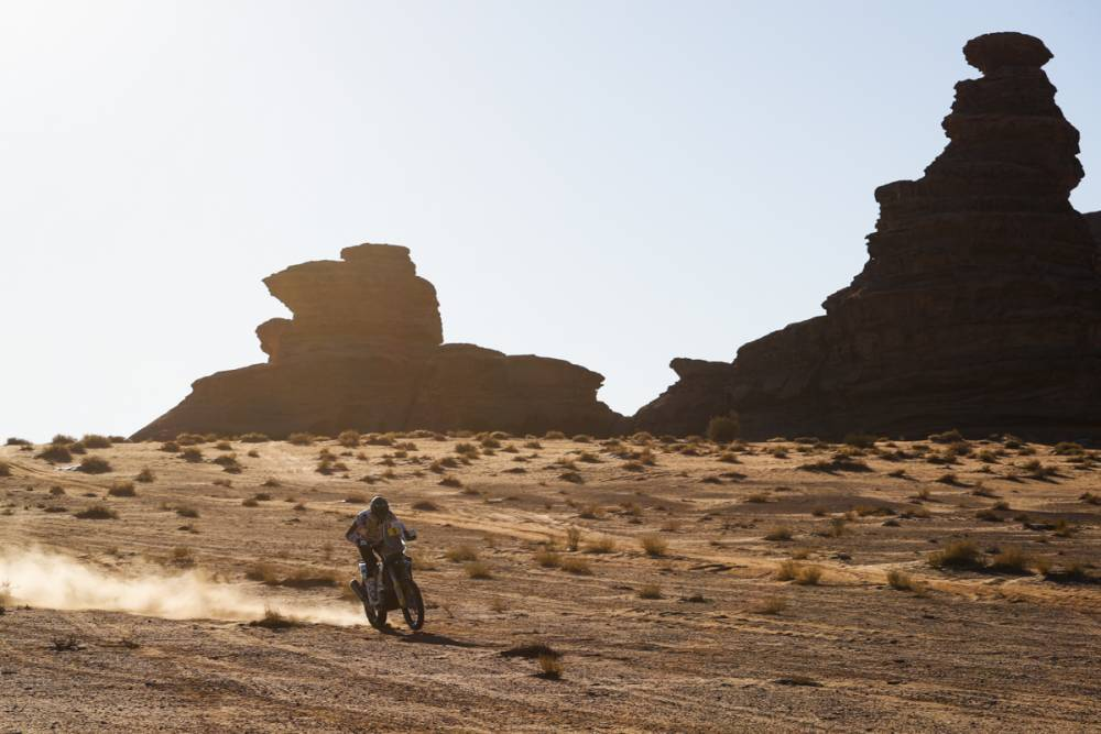 Dakar2020 - 2020 42º Rallye Raid Dakar - Arabia Saudí [5-17 Enero] - Página 7 93fe5
