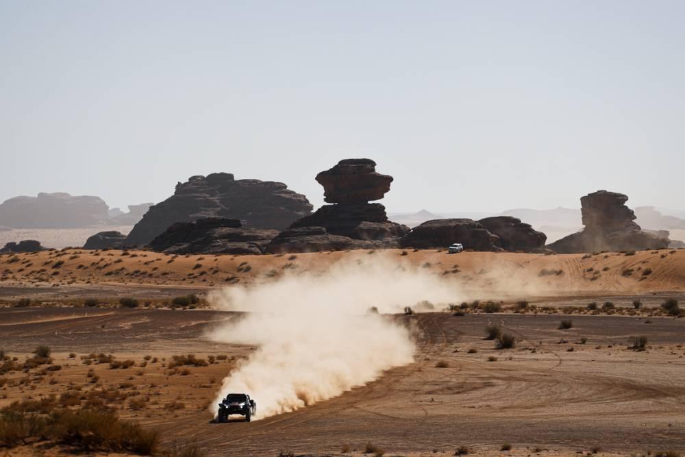 Dakar2020 - 2020 42º Rallye Raid Dakar - Arabia Saudí [5-17 Enero] - Página 7 1428d