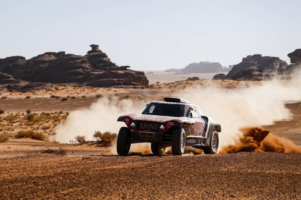 Dakar2020 - 2020 42º Rallye Raid Dakar - Arabia Saudí [5-17 Enero] - Página 7 59aa5