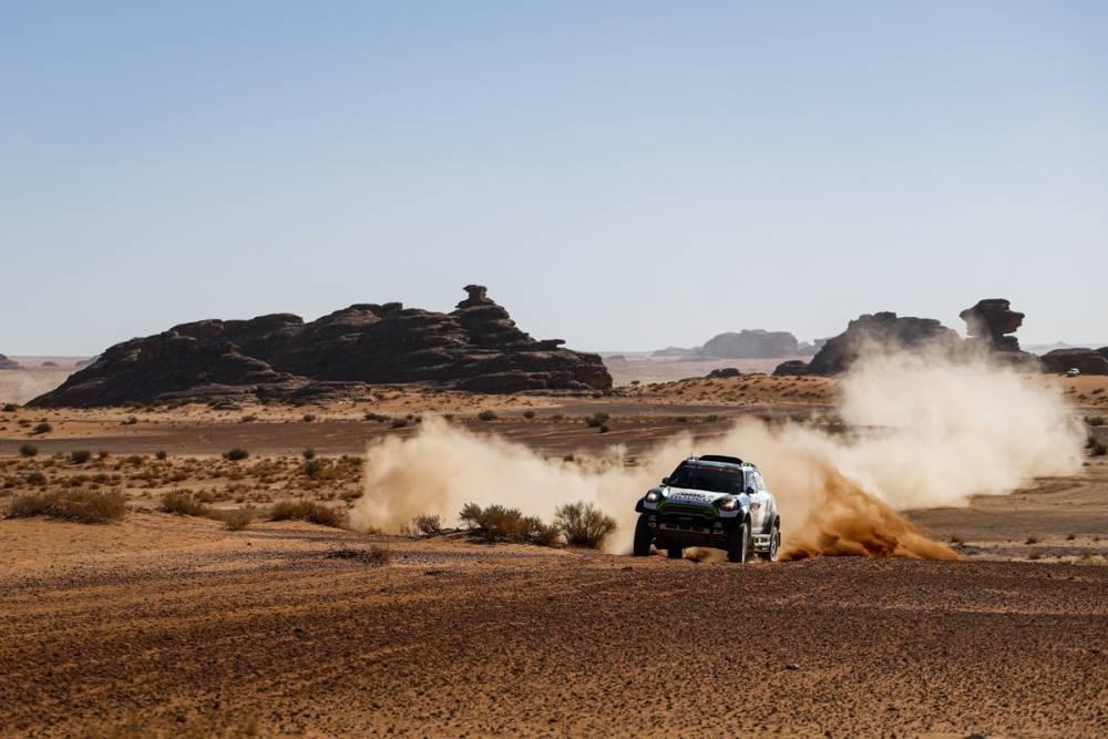 Dakar2020 - 2020 42º Rallye Raid Dakar - Arabia Saudí [5-17 Enero] - Página 7 E74d7