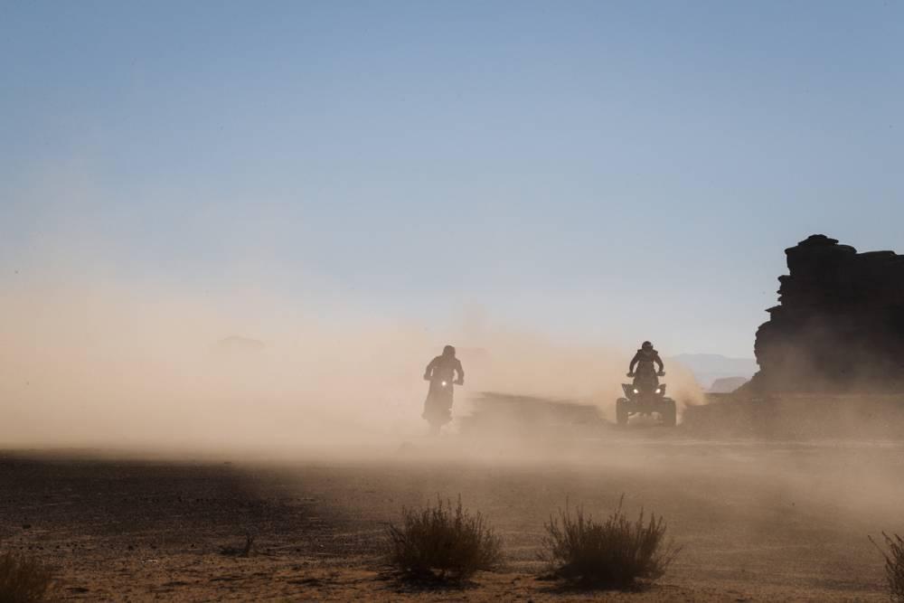 Dakar2020 - 2020 42º Rallye Raid Dakar - Arabia Saudí [5-17 Enero] - Página 7 88e0f