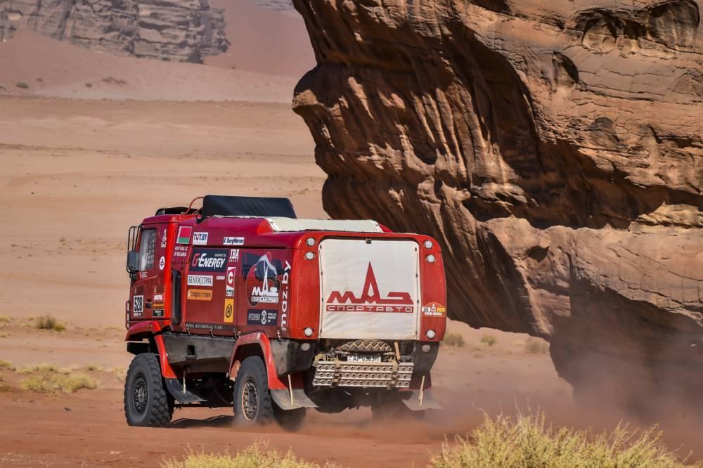 Dakar2020 - 2020 42º Rallye Raid Dakar - Arabia Saudí [5-17 Enero] - Página 7 E96a3