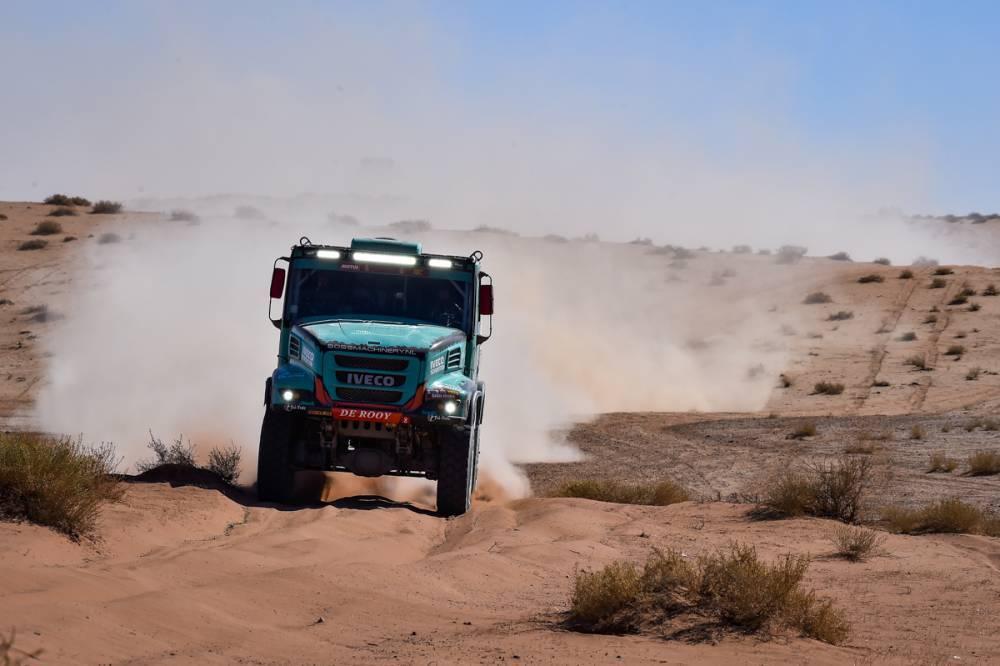 Dakar2020 - 2020 42º Rallye Raid Dakar - Arabia Saudí [5-17 Enero] - Página 7 68918