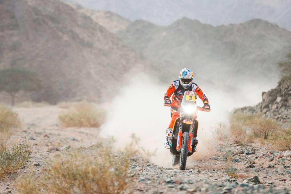 Dakar2020 - 2020 42º Rallye Raid Dakar - Arabia Saudí [5-17 Enero] - Página 8 F5a03