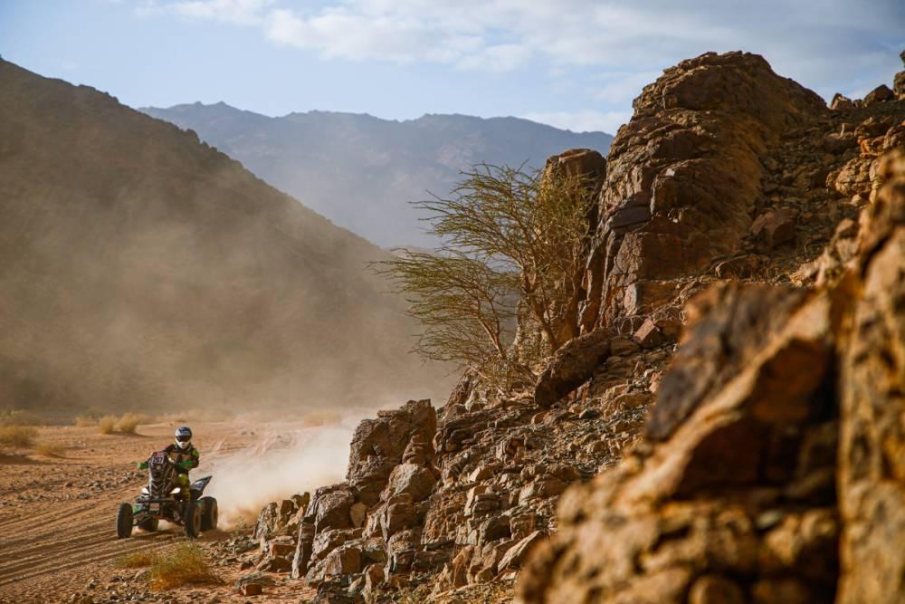 Dakar2020 - 2020 42º Rallye Raid Dakar - Arabia Saudí [5-17 Enero] - Página 8 C1ada