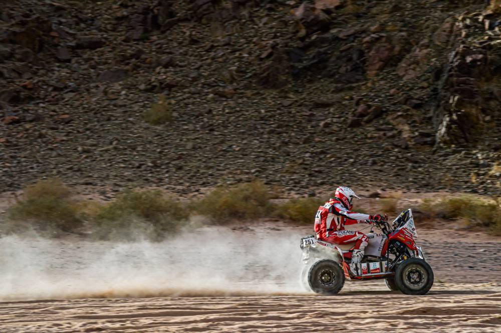Dakar2020 - 2020 42º Rallye Raid Dakar - Arabia Saudí [5-17 Enero] - Página 8 4ccc0
