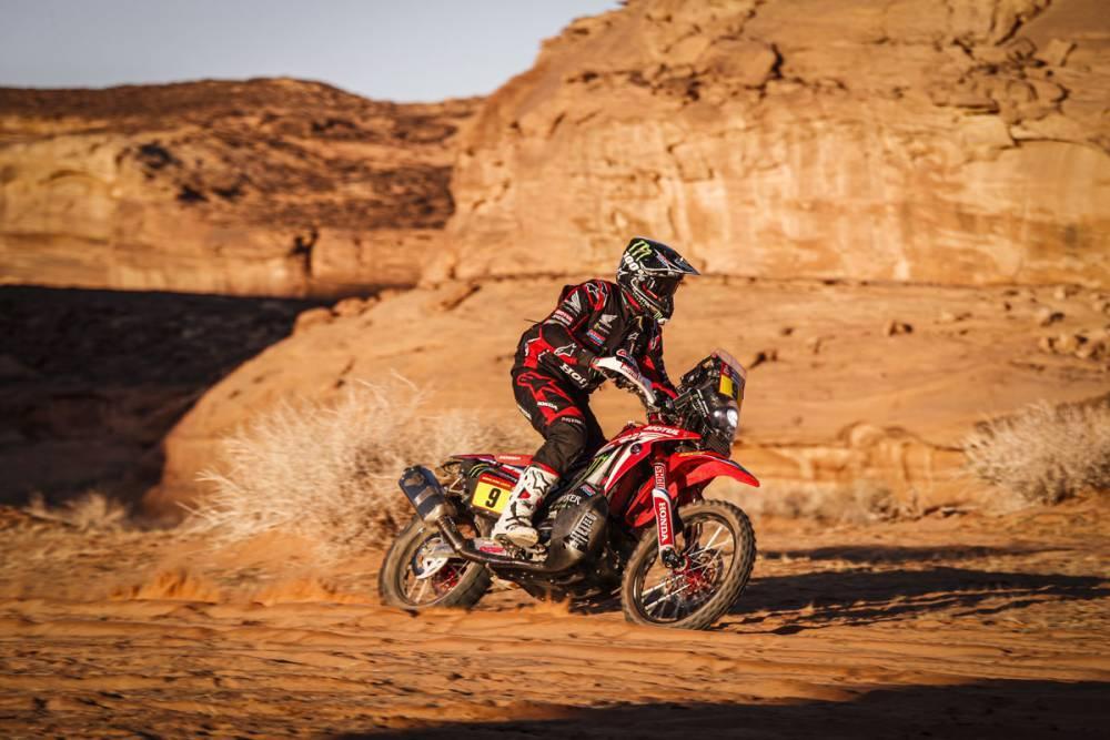 2020 42º Rallye Raid Dakar - Arabia Saudí [5-17 Enero] - Página 9 7a21a