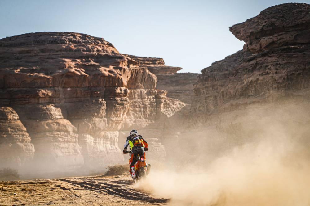 2020 42º Rallye Raid Dakar - Arabia Saudí [5-17 Enero] - Página 9 Ec7c5