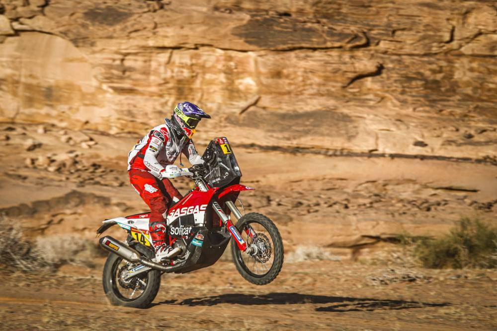 2020 42º Rallye Raid Dakar - Arabia Saudí [5-17 Enero] - Página 9 0c20a
