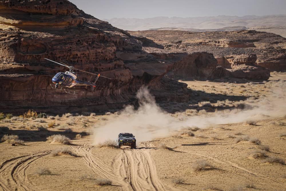2020 42º Rallye Raid Dakar - Arabia Saudí [5-17 Enero] - Página 9 9945f
