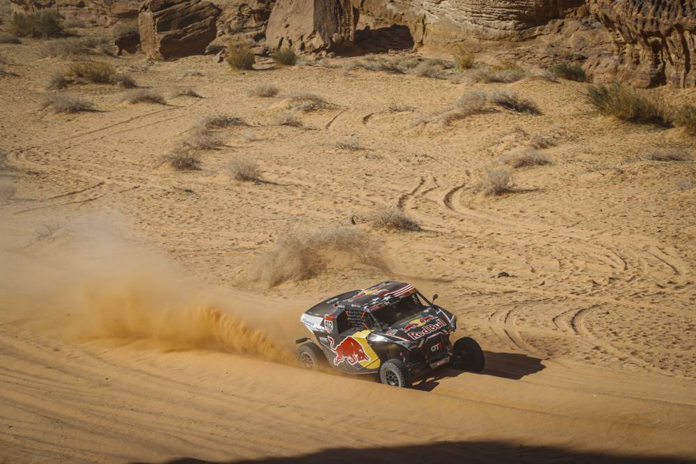 2020 42º Rallye Raid Dakar - Arabia Saudí [5-17 Enero] - Página 9 1d1eb
