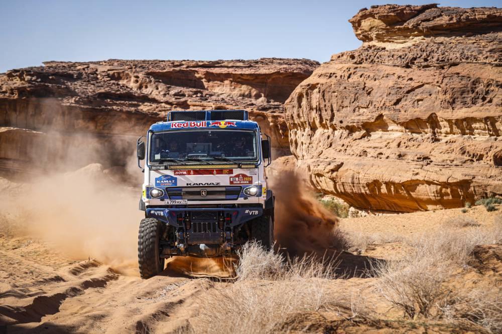2020 42º Rallye Raid Dakar - Arabia Saudí [5-17 Enero] - Página 9 4b289
