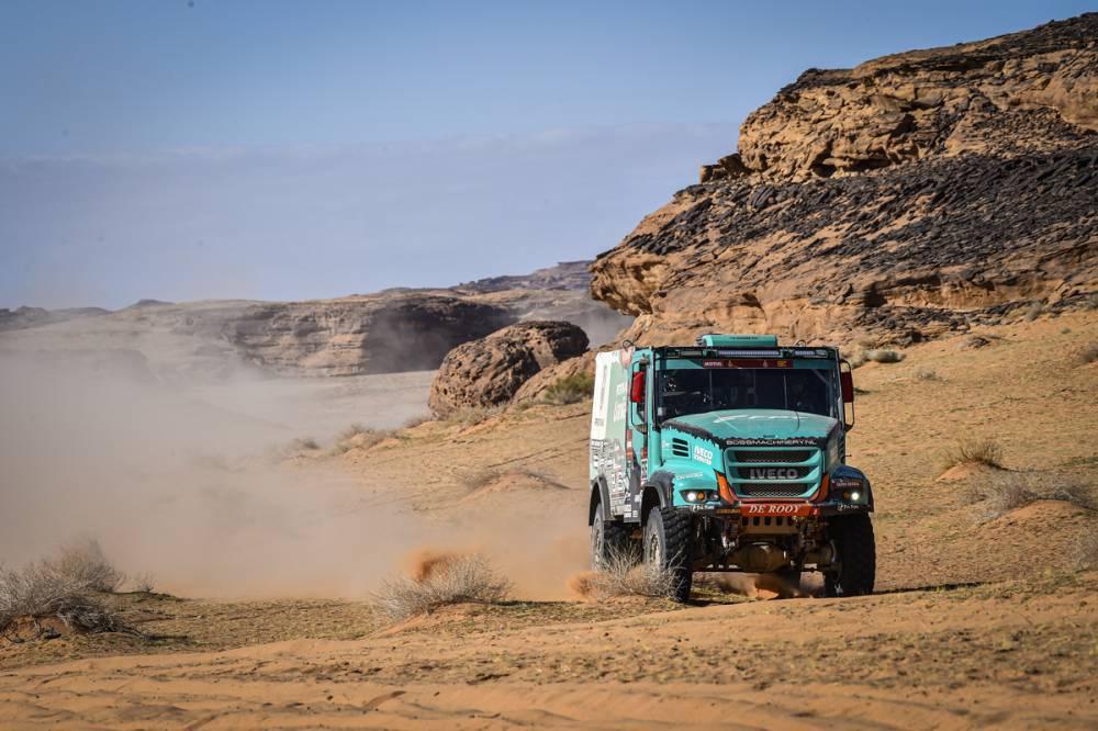 2020 42º Rallye Raid Dakar - Arabia Saudí [5-17 Enero] - Página 9 Fa197
