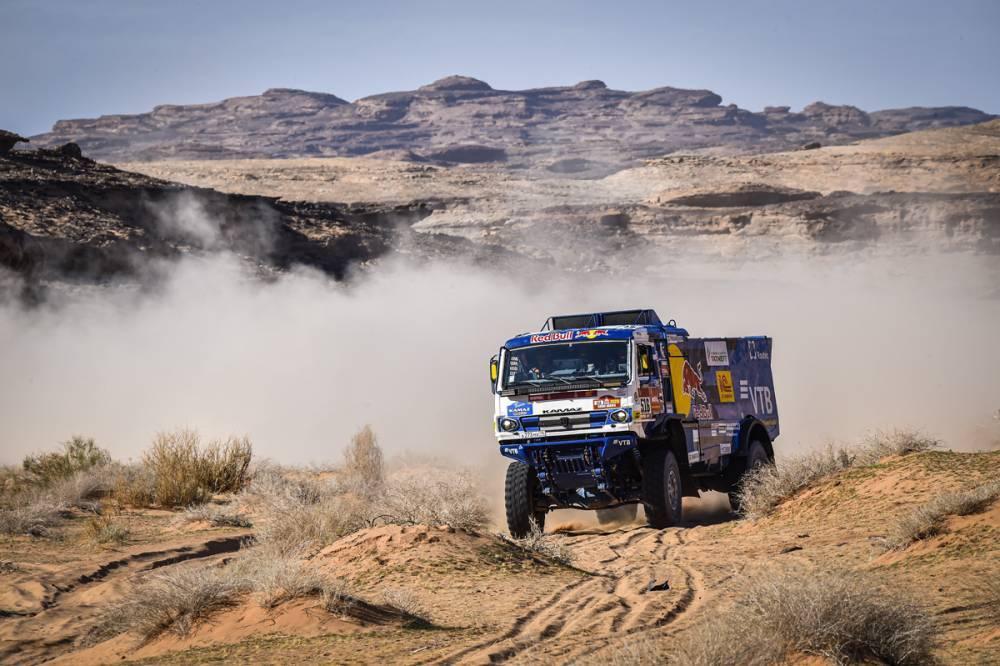 2020 42º Rallye Raid Dakar - Arabia Saudí [5-17 Enero] - Página 9 53740