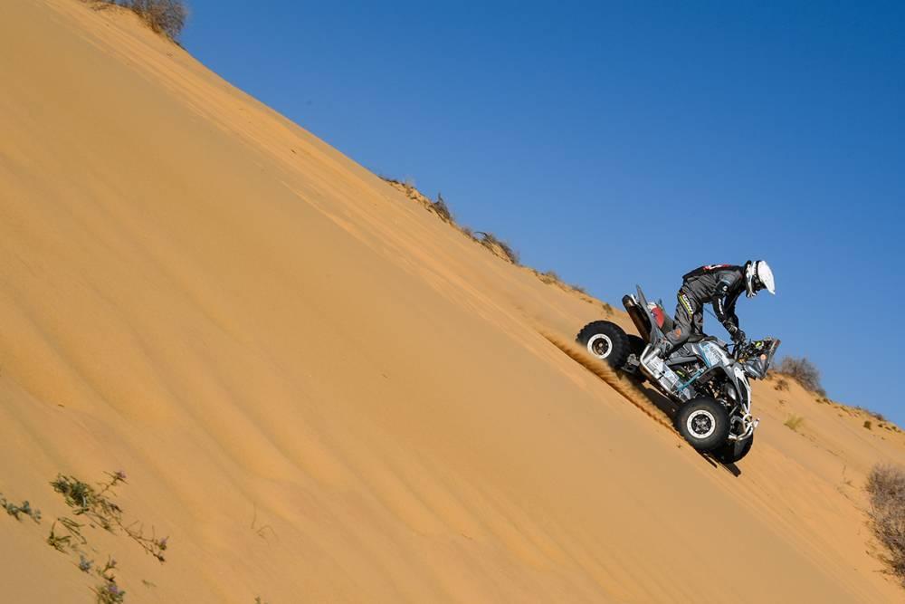 2020 42º Rallye Raid Dakar - Arabia Saudí [5-17 Enero] - Página 9 F6a33