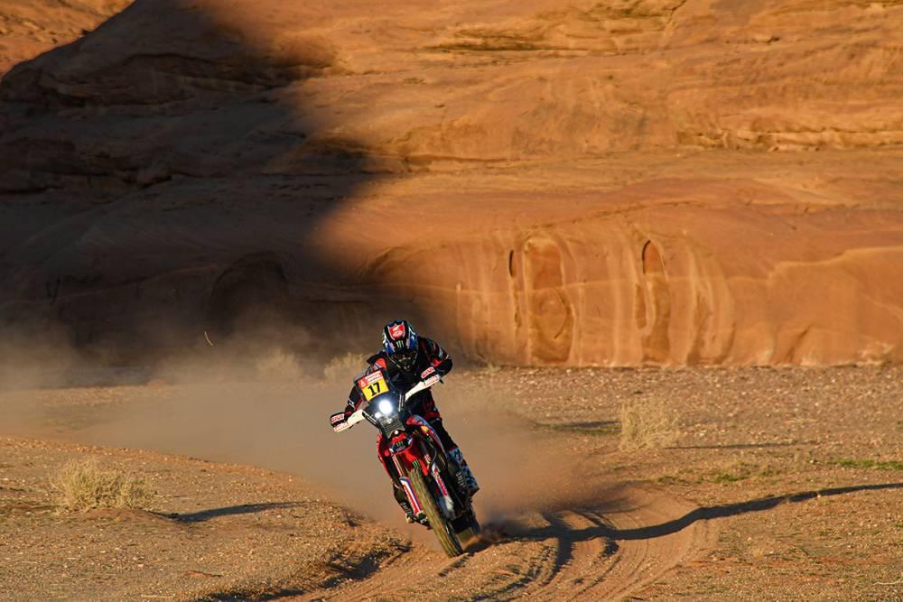 2020 42º Rallye Raid Dakar - Arabia Saudí [5-17 Enero] - Página 9 4e12b