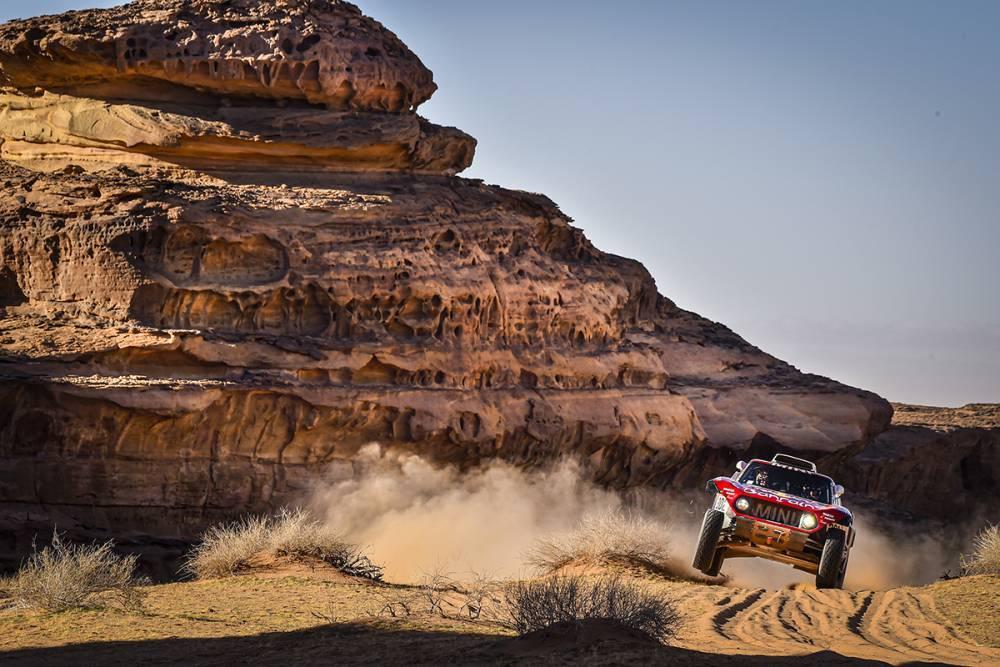 2020 42º Rallye Raid Dakar - Arabia Saudí [5-17 Enero] - Página 9 Aecfa