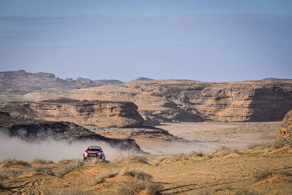 2020 42º Rallye Raid Dakar - Arabia Saudí [5-17 Enero] - Página 9 D7b8d