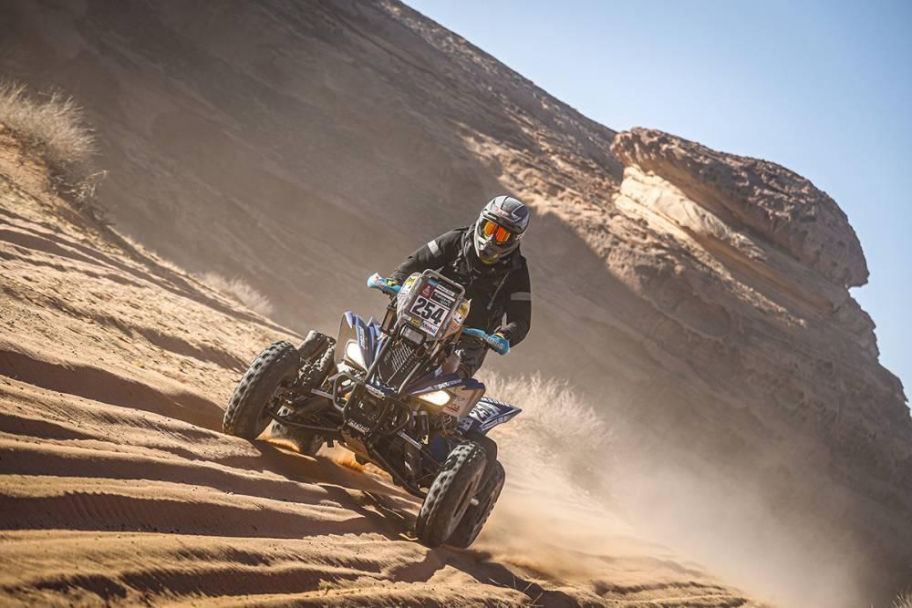 2020 42º Rallye Raid Dakar - Arabia Saudí [5-17 Enero] - Página 9 70c53