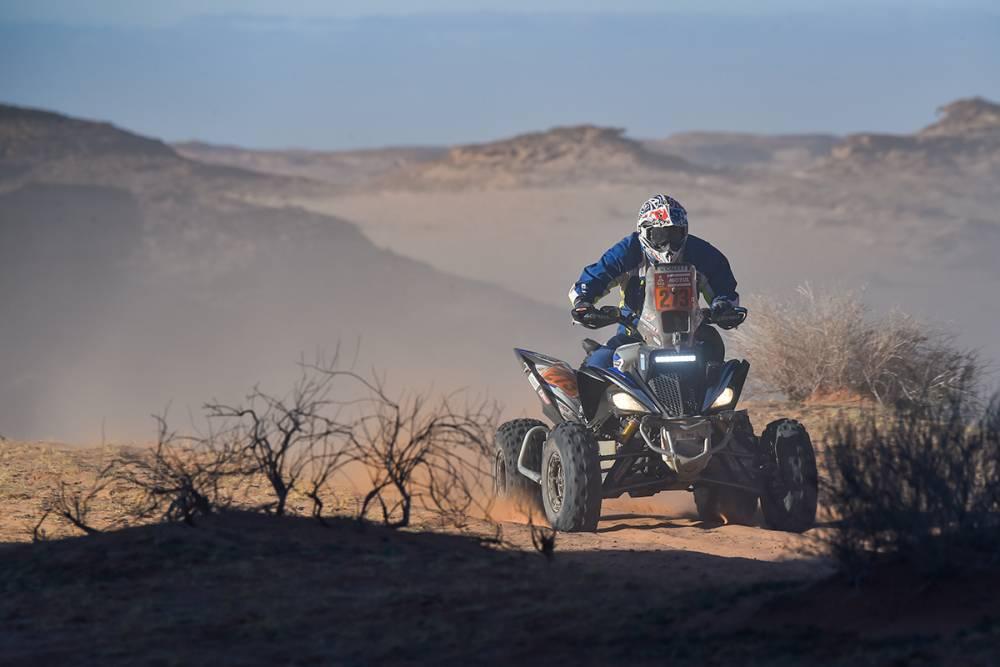 2020 42º Rallye Raid Dakar - Arabia Saudí [5-17 Enero] - Página 9 A0c75