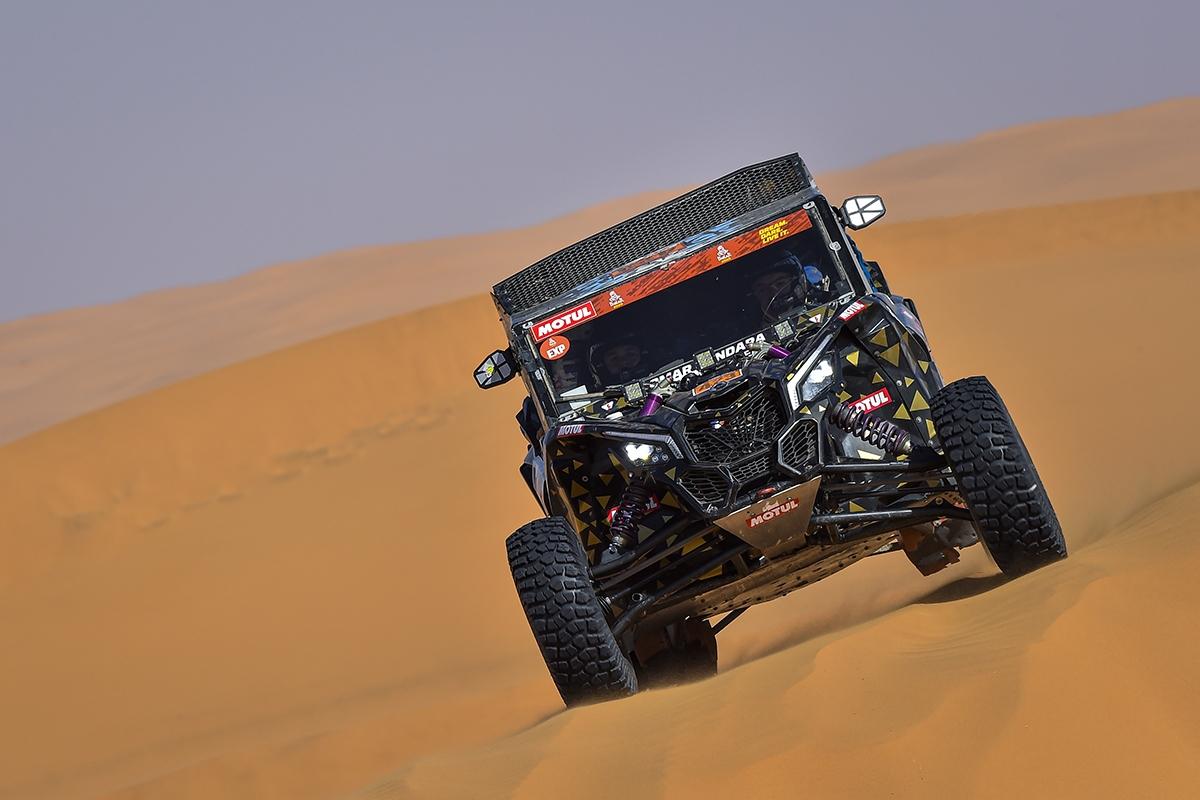 Official website of Dakar
