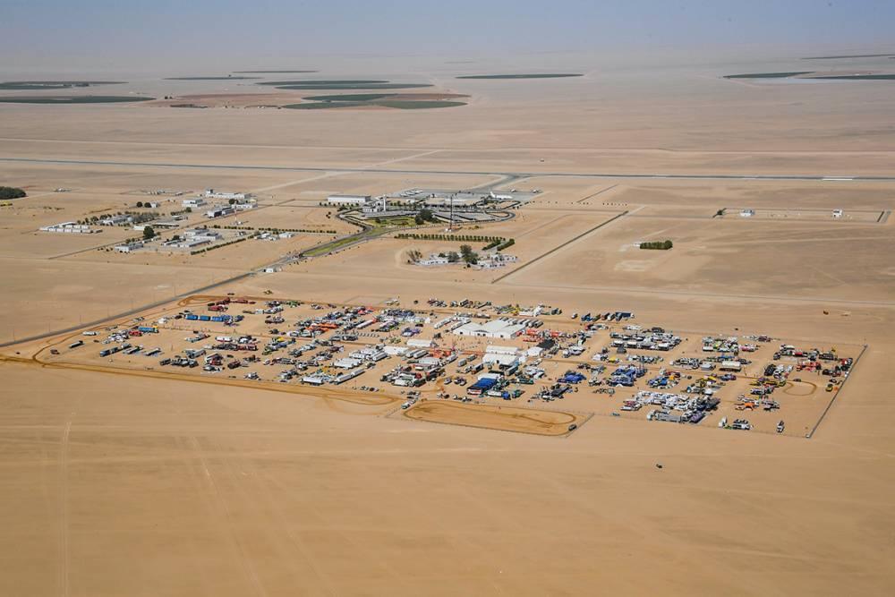 Dakar2020 - 2020 42º Rallye Raid Dakar - Arabia Saudí [5-17 Enero] - Página 10 5e086