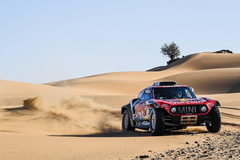 2020 42º Rallye Raid Dakar - Arabia Saudí [5-17 Enero] - Página 10 4574c
