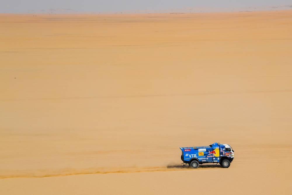 Dakar2020 - 2020 42º Rallye Raid Dakar - Arabia Saudí [5-17 Enero] - Página 10 82924