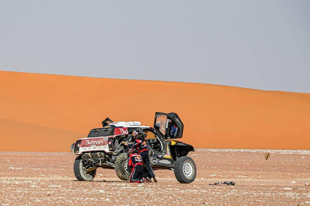 2020 42º Rallye Raid Dakar - Arabia Saudí [5-17 Enero] - Página 11 De229