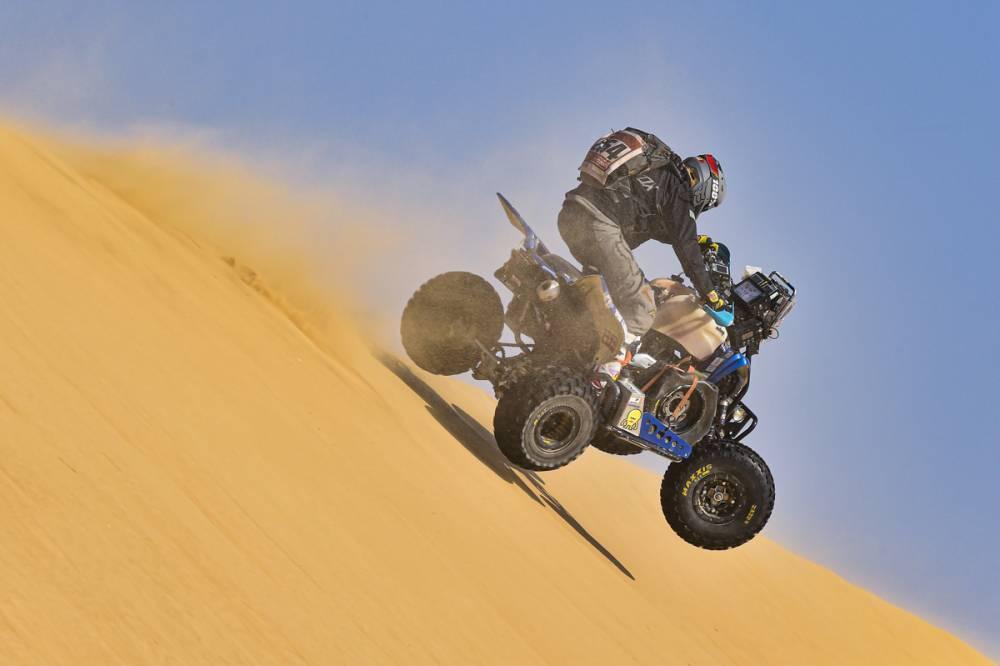 2020 42º Rallye Raid Dakar - Arabia Saudí [5-17 Enero] - Página 11 Aa0ae