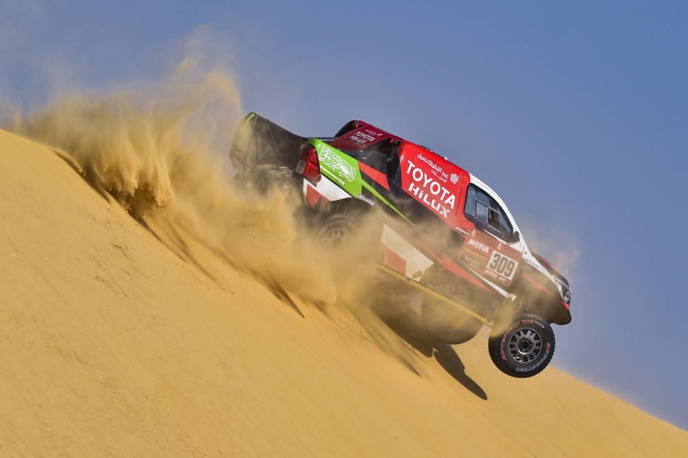 2020 42º Rallye Raid Dakar - Arabia Saudí [5-17 Enero] - Página 11 4bc55