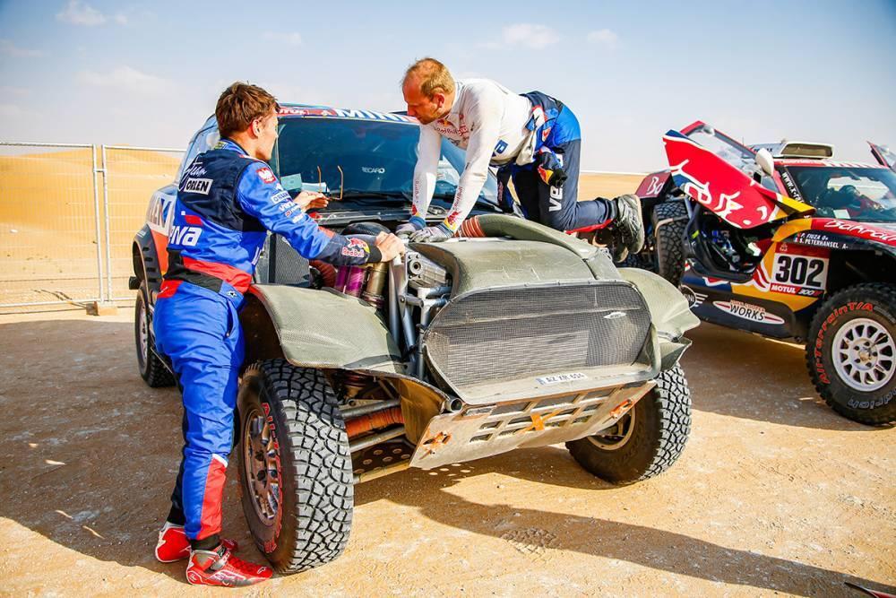 2020 42º Rallye Raid Dakar - Arabia Saudí [5-17 Enero] - Página 11 3c98a