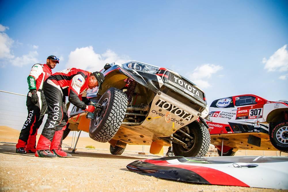 2020 42º Rallye Raid Dakar - Arabia Saudí [5-17 Enero] - Página 11 68020