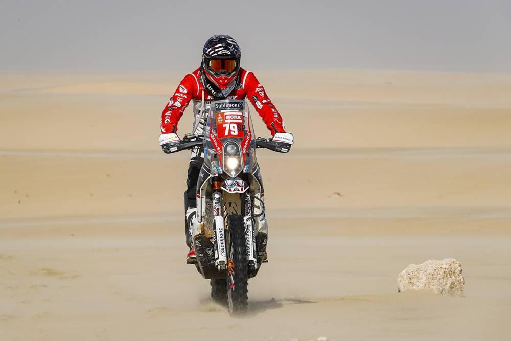 2020 42º Rallye Raid Dakar - Arabia Saudí [5-17 Enero] - Página 11 F7416