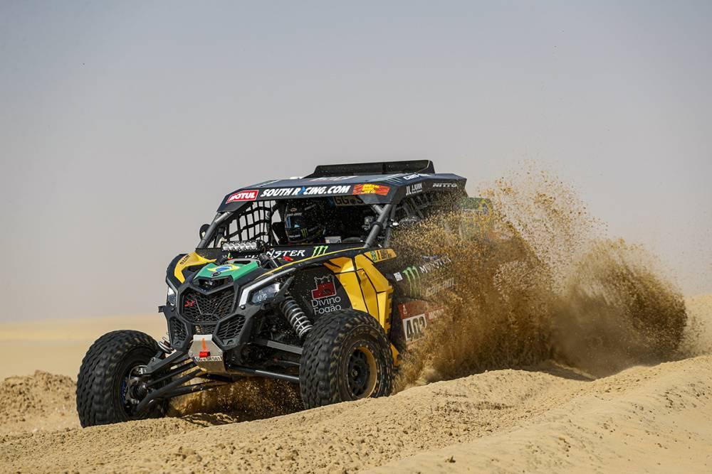 2020 42º Rallye Raid Dakar - Arabia Saudí [5-17 Enero] - Página 11 3dd27