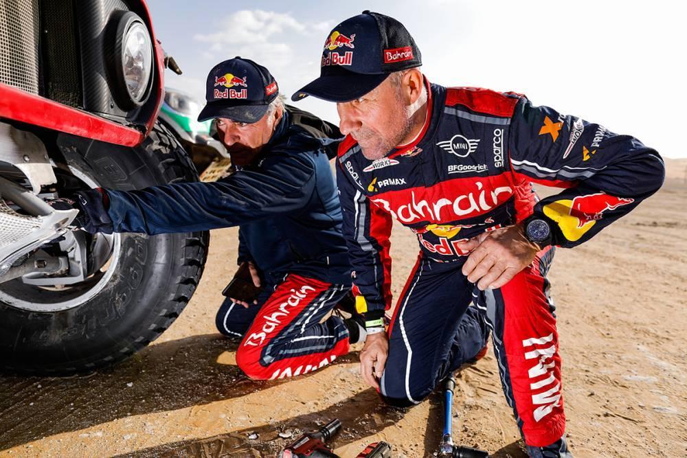 2020 42º Rallye Raid Dakar - Arabia Saudí [5-17 Enero] - Página 11 Be111