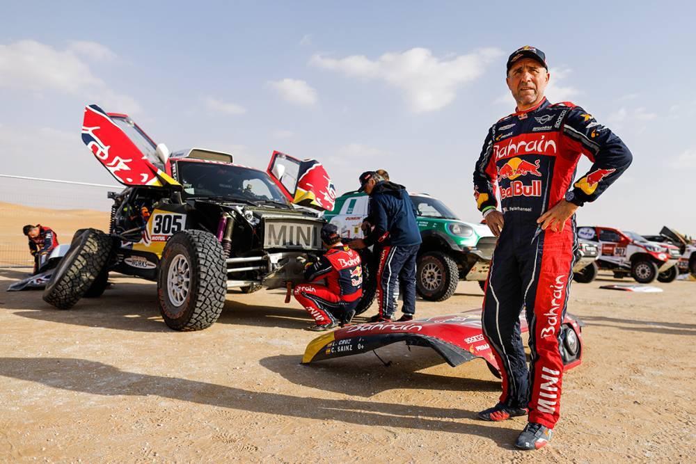 2020 42º Rallye Raid Dakar - Arabia Saudí [5-17 Enero] - Página 11 1b283