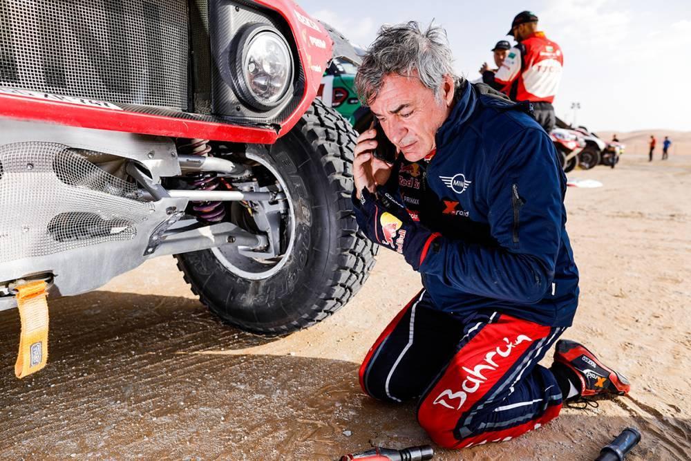 2020 42º Rallye Raid Dakar - Arabia Saudí [5-17 Enero] - Página 11 B97c2