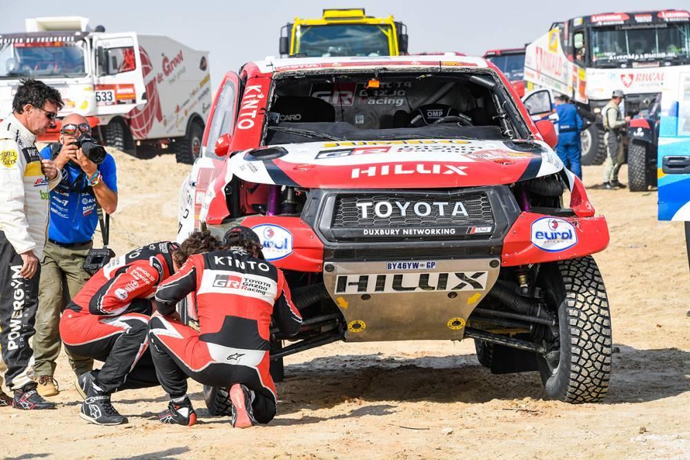 2020 42º Rallye Raid Dakar - Arabia Saudí [5-17 Enero] - Página 11 08bb1