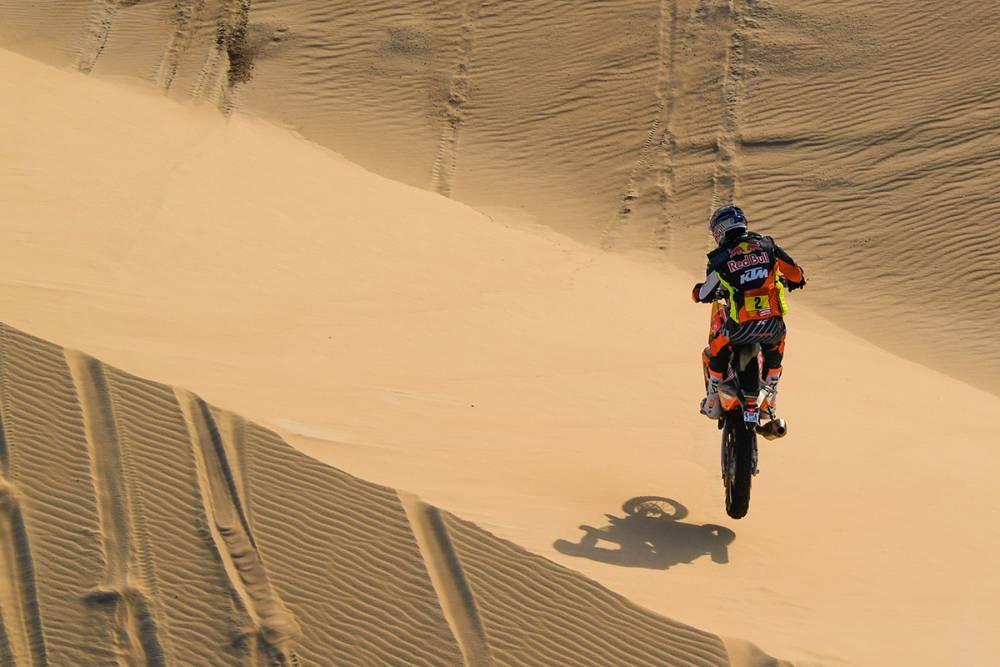 2020 42º Rallye Raid Dakar - Arabia Saudí [5-17 Enero] - Página 11 165c9