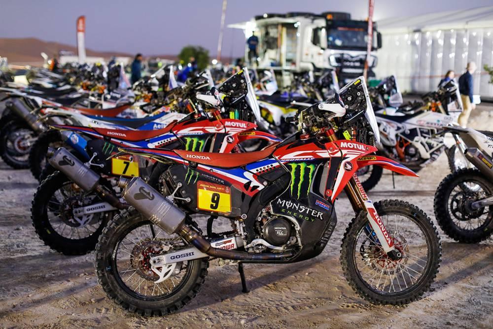 2020 42º Rallye Raid Dakar - Arabia Saudí [5-17 Enero] - Página 11 Df6e9