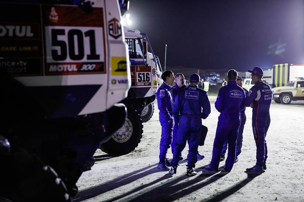 2020 42º Rallye Raid Dakar - Arabia Saudí [5-17 Enero] - Página 11 0b65b
