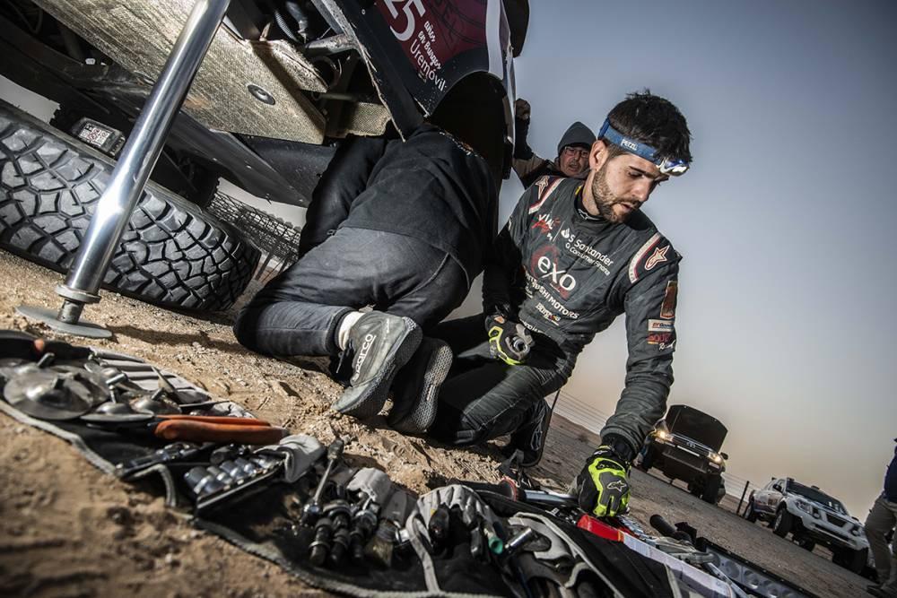 2020 42º Rallye Raid Dakar - Arabia Saudí [5-17 Enero] - Página 11 6e7b8
