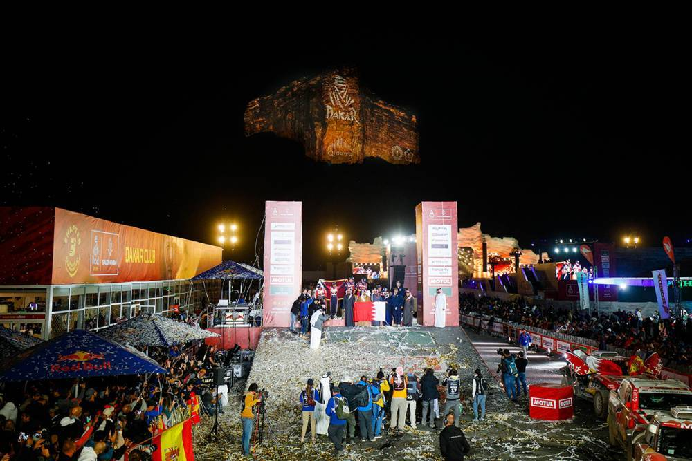 2020 42º Rallye Raid Dakar - Arabia Saudí [5-17 Enero] - Página 12 66754