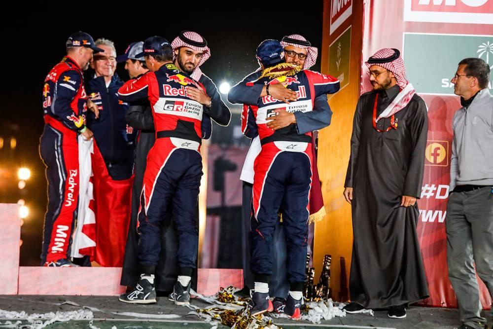 2020 42º Rallye Raid Dakar - Arabia Saudí [5-17 Enero] - Página 12 E43f2