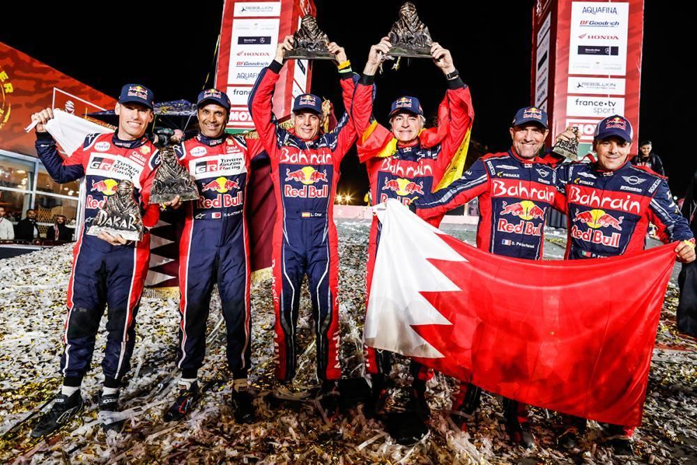 2020 42º Rallye Raid Dakar - Arabia Saudí [5-17 Enero] - Página 12 Dd39b