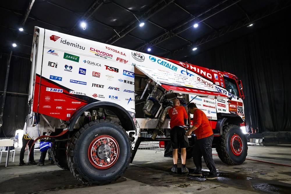 2021 43º Rallye Raid Dakar - Arabia Saudí [3-15 Enero] - Página 4 8968d