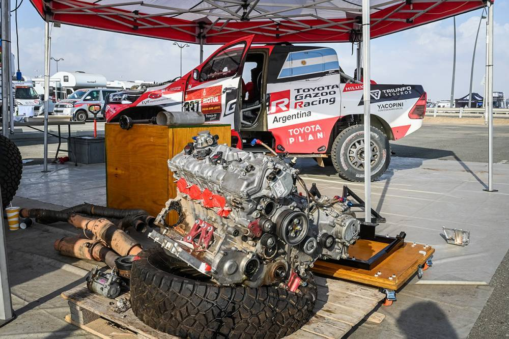 2021 43º Rallye Raid Dakar - Arabia Saudí [3-15 Enero] - Página 4 Ed2bc