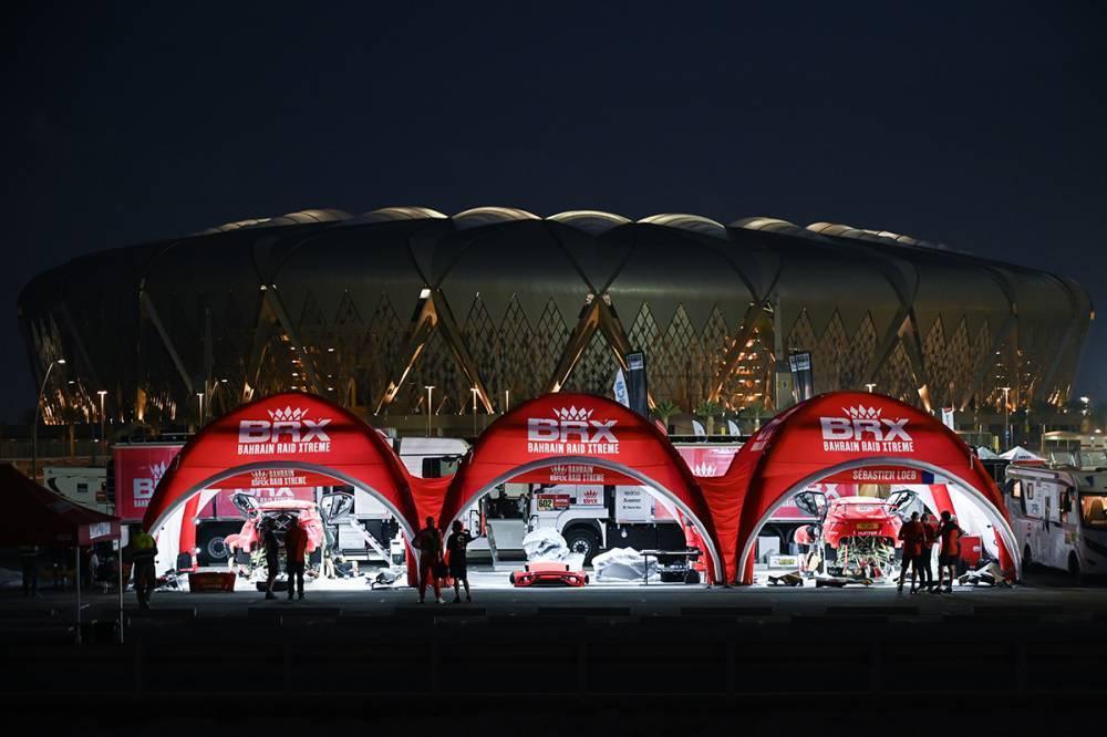 2021 43º Rallye Raid Dakar - Arabia Saudí [3-15 Enero] - Página 4 Bb14d
