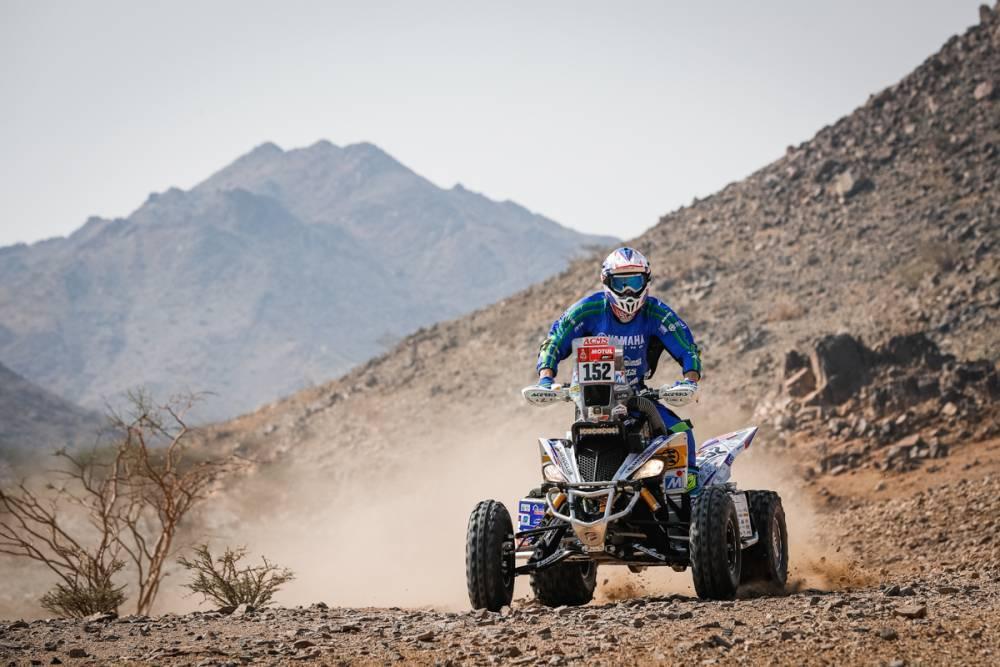2021 43º Rallye Raid Dakar - Arabia Saudí [3-15 Enero] - Página 5 A2fd1